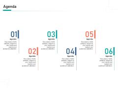 Organizational Building Blocks Agenda Ppt PowerPoint Presentation Infographic Template File Formats PDF