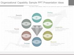 Organizational Capability Sample Ppt Presentation Ideas