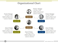Organizational Chart Ppt PowerPoint Presentation Layouts Demonstration