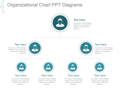Organizational Chart Ppt PowerPoint Presentation Pictures