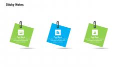 Organizational Culture Sticky Notes Ppt Inspiration Show PDF