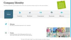 Organizational Event Management Company Identity Microsoft PDF