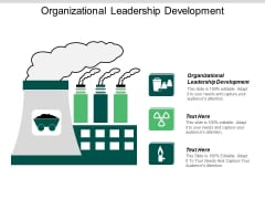 Organizational Leadership Development Ppt PowerPoint Presentation Outline Good Cpb