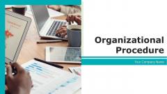 Organizational Procedure Sales Risk Ppt PowerPoint Presentation Complete Deck With Slides