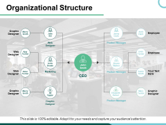 Organizational Structure Ppt PowerPoint Presentation Layouts Backgrounds