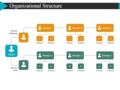 Organizational Structure Ppt Powerpoint Presentation Layouts Portrait