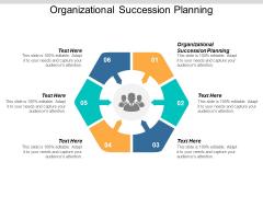 Organizational Succession Planning Ppt Powerpoint Presentation Ideas Designs Download Cpb
