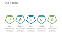 Our Clients Ppt PowerPoint Presentation Infographic Template Graphics Download