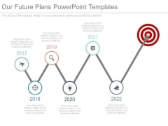 Our Future Plans Powerpoint Templates