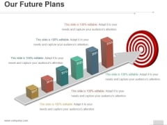 Our Future Plans Ppt PowerPoint Presentation Picture