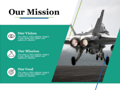 Our Mission Ppt PowerPoint Presentation Icon Summary
