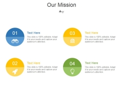 Our Mission Ppt PowerPoint Presentation Images