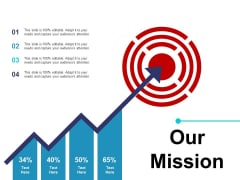 Our Mission Ppt PowerPoint Presentation Portfolio Grid