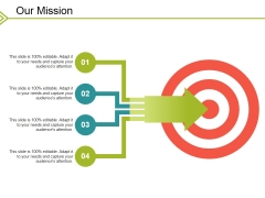 Our Mission Ppt PowerPoint Presentation Professional Maker