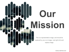 Our Mission Ppt PowerPoint Presentation Summary Slides