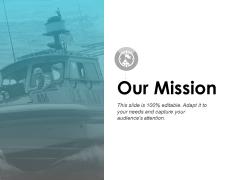 Our Mission Success Achievements Ppt PowerPoint Presentation Portfolio Mockup