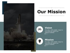 Our Mission Values Ppt PowerPoint Presentation File Gridlines