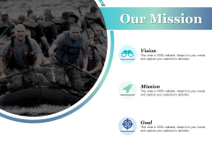 Our Mission Values Ppt PowerPoint Presentation Icon Graphics Pictures