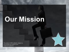 Our Mission Vision Goal Ppt PowerPoint Presentation Model Design Ideas