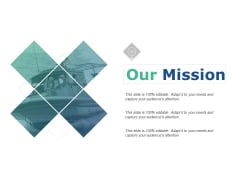 Our Mission Vision Ppt PowerPoint Presentation Infographic Template Guidelines