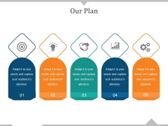 Our Plan Ppt PowerPoint Presentation Outline Elements