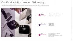 Our Products Formulation Philosophy Portrait PDF