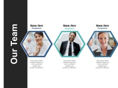 Our Team Communication Management Ppt PowerPoint Presentation Pictures