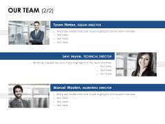 Our Team Work Management Ppt PowerPoint Presentation File Samples
