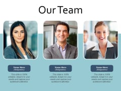 Our Team Yearly Operating Plan Ppt PowerPoint Presentation Show Icons