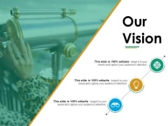 Our Vision Ppt PowerPoint Presentation Icon Slide Download