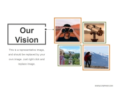 Our Vision Template 2 Ppt PowerPoint Presentation Pictures Clipart