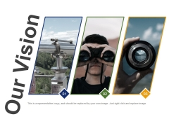 Our Vision Template 2 Ppt PowerPoint Presentation Styles Graphics Design