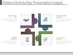 Outdoor Activity Day Presentation Images