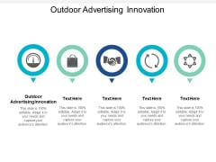 Outdoor Advertising Innovation Ppt PowerPoint Presentation Portfolio Layout Ideas Cpb