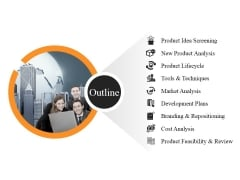 Outline Ppt PowerPoint Presentation Professional Templates