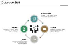 Outsource Staff Ppt PowerPoint Presentation Professional Graphics Template Cpb