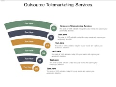 Outsource Telemarketing Services Ppt PowerPoint Presentation Model Background Image Cpb