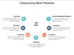 Outsourcing Best Practices Ppt PowerPoint Presentation Inspiration Example File Cpb