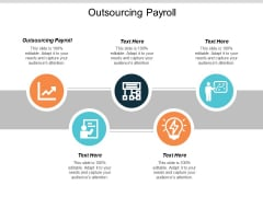 Outsourcing Payroll Ppt PowerPoint Presentation Gallery Graphics Example Cpb