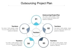 Outsourcing Project Plan Ppt PowerPoint Presentation Model Microsoft Cpb Pdf