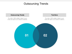 Outsourcing Trends Ppt PowerPoint Presentation Layouts Rules Cpb