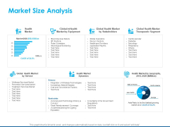 Overview Healthcare Business Management Market Size Analysis Ppt Ideas Microsoft PDF