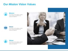 Overview Healthcare Business Management Our Mission Vision Values Information PDF