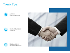 Overview Healthcare Business Management Thank You Ppt Designs Download PDF