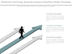 Ownership Technology Expertise Analysis Powerpoint Slides Templates