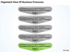 Of Free Business PowerPoint Templates Processes Plan Guidelines Slides