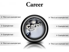 Online Search Career Internet PowerPoint Presentation Slides Cc