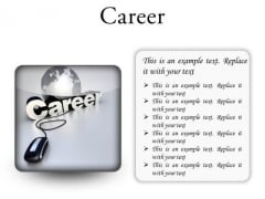 Online Search Career Internet PowerPoint Presentation Slides S
