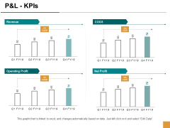 P And L Kpis Ppt Powerpoint Presentation Styles