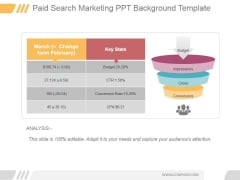 Paid Search Marketing Ppt PowerPoint Presentation Layout